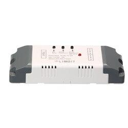 Умный Wifi переключатель модуль 2CH DC/AC7-32V Универсальный беспроводной переключатель таймер телефон приложение модуль дистанционного управлен...