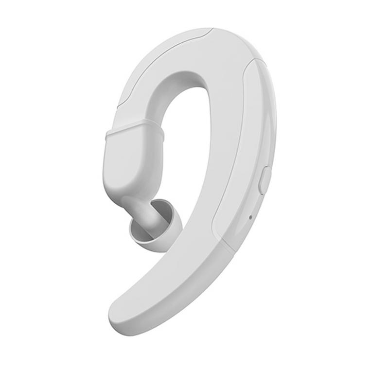 Image 4 - Bone Conduction Earhook Earphones Wireless Bluertooth Portable Mini Earbud Sports Driving Stereo Hd Sounds Surrounding Device-in Bluetooth Earphones & Headphones from Consumer Electronics