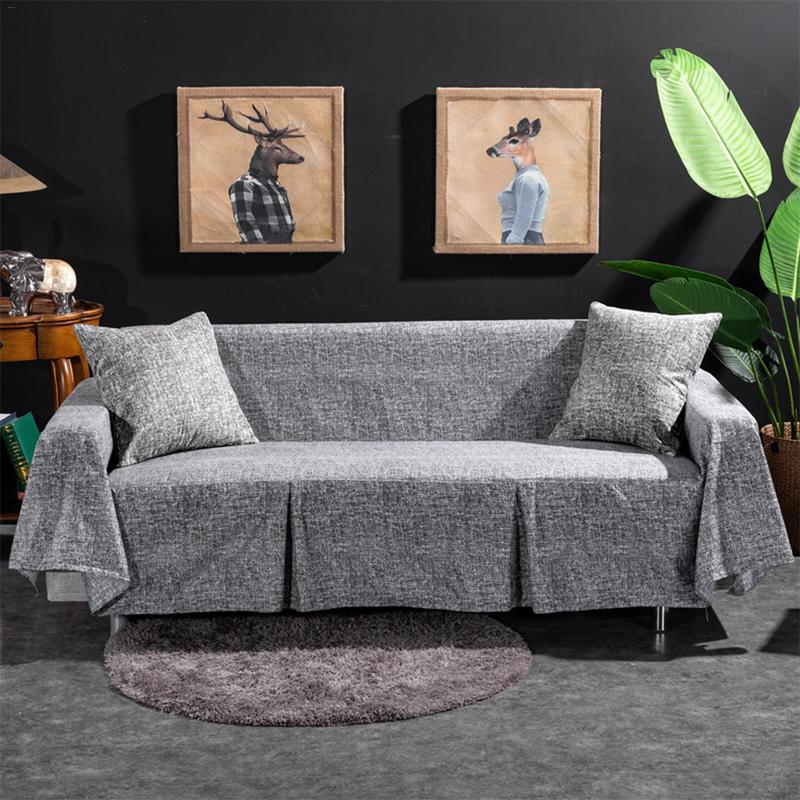 Sofa Cover Towel Removable…