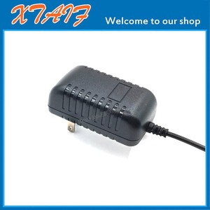 Image 5 - High Quality 6.5V 1500mA 6V 1.5A 5.5*2.5mm 2.1mm Universal AC DC Power Supply Adapter Wall Charger EU/US/UK Plug Positive inside