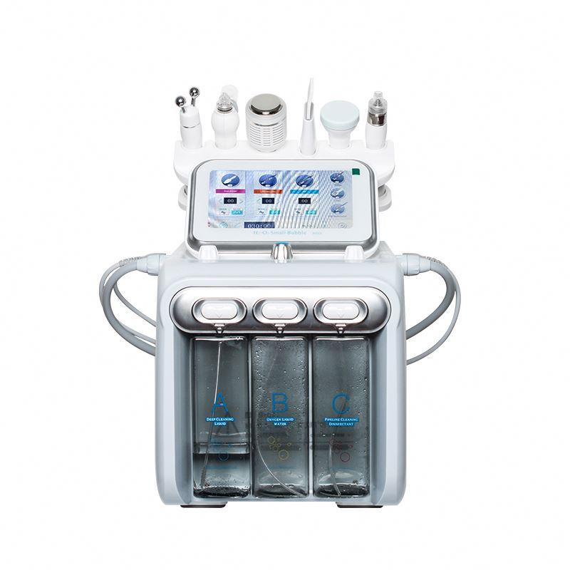 Hot populaire meilleure vente peau rajeunissement Hydro Dermabrasion/diamant dermabrasion Machine/eau hydrodermabrasion à vendre