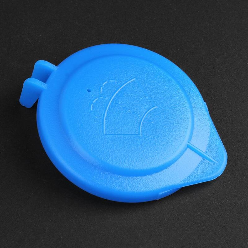 MEXCO Cap Lid Wiper Cleaning Fluid Reservoir Windshield Replacement Cover For Peugeot 407 For Citroen C5 3008 Car Accessories