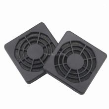 20 pieces/lots Gdstime 5CM 50MM Dustproof Cover Chassis dust cover PC Case Fan Cooler Black Dust Filter network net Case suprise cockfag ot o415 steel m4 dust cover black