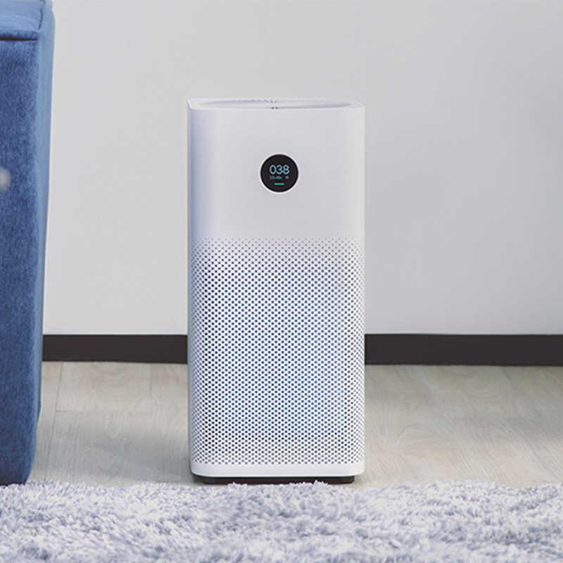 Xiaomi Mi очиститель воздуха 2s Интеллектуальный стерилизатор дополнение к очистителям формальдегида интеллектуальная бытовая техника Контроль приложения