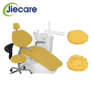 Image 4 - 1 Set Dental  Unit Dental Chair Seat Cover Chair Cover Elastic Protective Case Protector Dentist Equipment