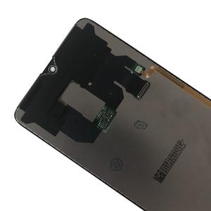 """Image 4 - Orijinal Axisinternational 6.53 """"Huawei Mate 20 LCD ekran ekran + dokunmatik ekran paneli sayısallaştırıcı için Mate20 ekran meclisi"""