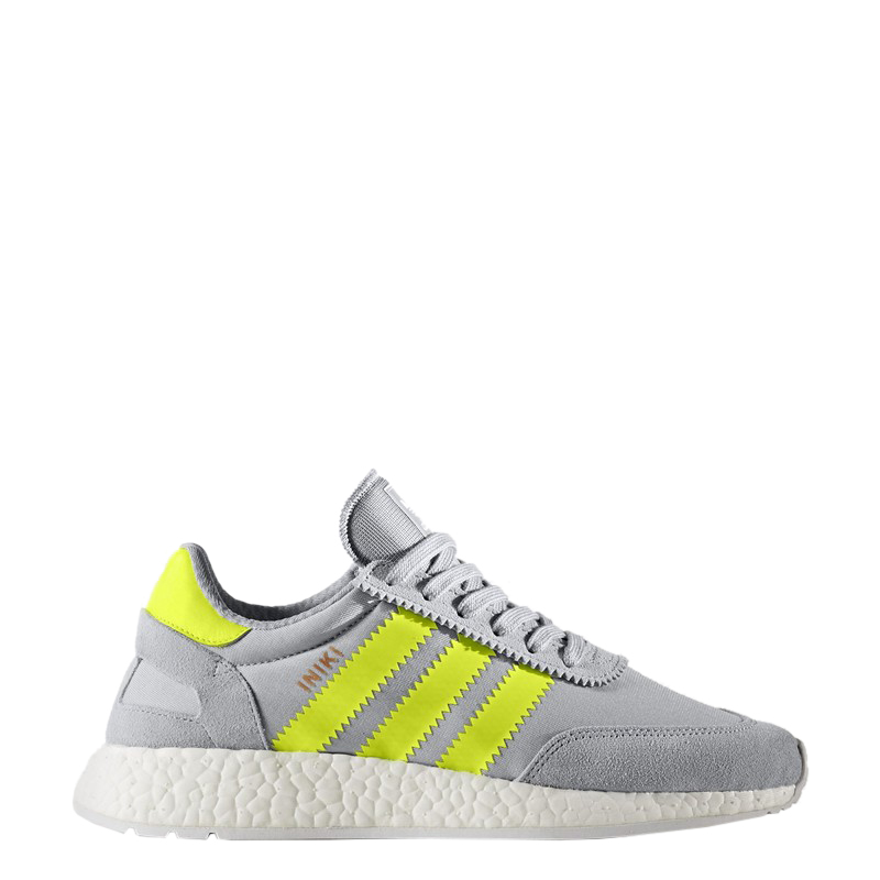 Walking shoes ADIDAS INIKI RUNNER W BB0001 sneakers for female TmallFS