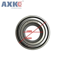 DAC3055W DAC30550032 30x55x32 DAC3055 ATV UTV Car Bearing Auto Wheel Hub dac30550032 dac3055w dac305532 cs31 atv utv car bearing auto wheel hub bearing size 30 55 32mm 30x55x32mm dac3055