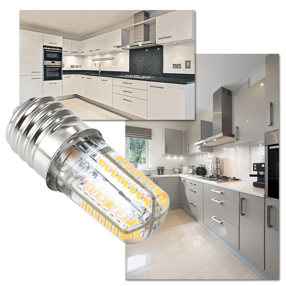 appliance e17 socket 4w oven bulbs