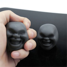 Human Face Emotion Vent Ball Anti Stress Toy Squeeze Relief Healthy Funny Toys Anti Stress Toy Squeeze Relief Healthy Funny Toys