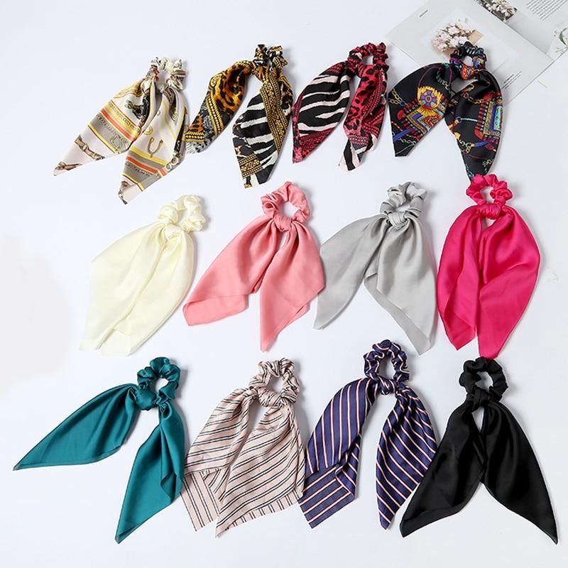 33 Inches Marble Girls Skinny Neck Ribbon//Band Hair Scarf Multifunction Neckerchief Breathale Chiffon Neck Ribbon Handbag Tote Hat Daily Decor
