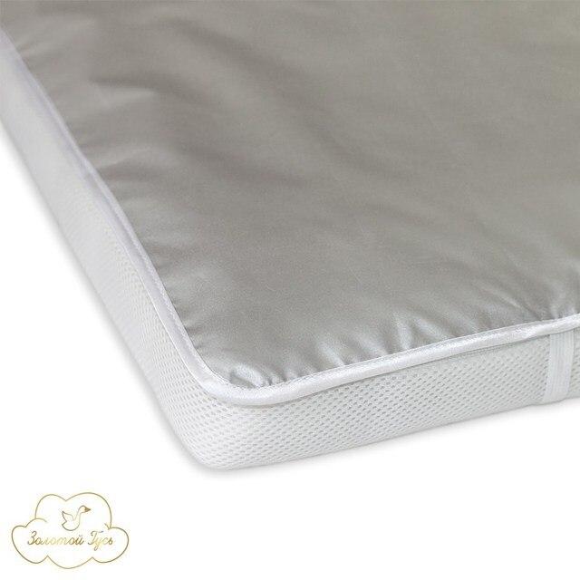 300 Пеленка непромокаемая на резинке (3001 однослойная)