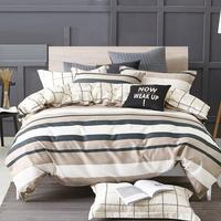 Lencoes Luxury Dekbedovertrek Nordico Matrimonio Kids Fundas Nordicas Roupa De Cama Cotton Bedding Bed Sheet And Quilt Cover Set