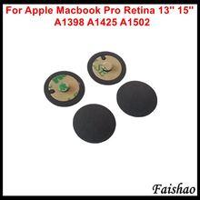 Faishao 100pcs lot New Bottom Case Cover Rubber Feet Foot For font b Apple b font
