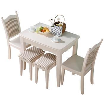 Pliante De Jantar Eet Tafel Comedores Mueble Comedor conjunto un pesebre  Moderne De madera Mesa De Comedor escritorio Mesa De Tablo Comedor mesa de
