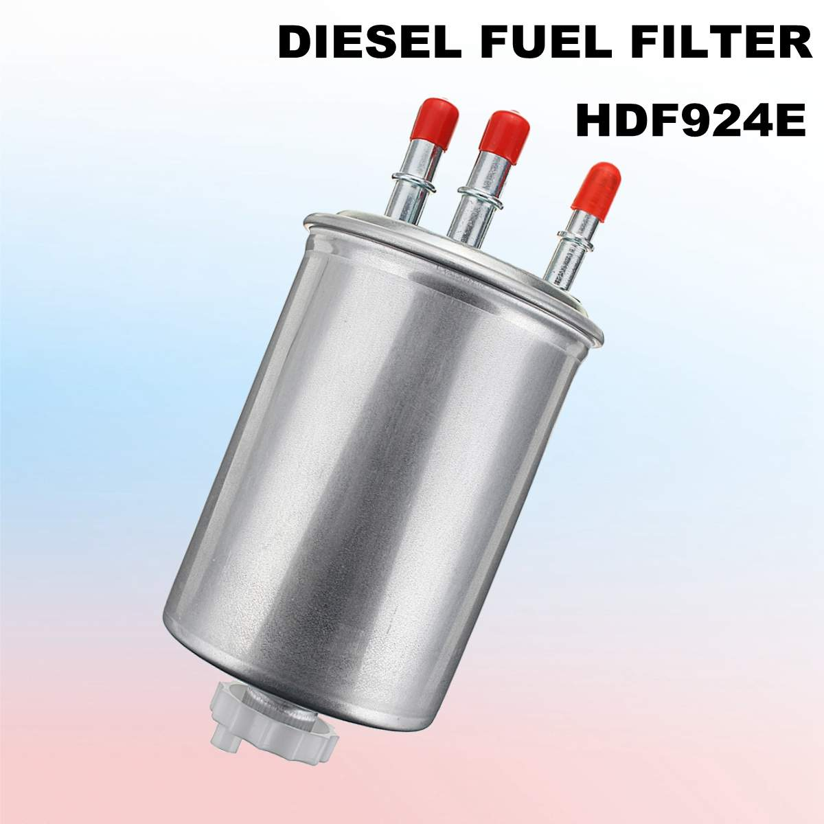 Universal Metal Fuel Filters Metal For Diesel Filter Connect HDF924E For Ford For Mondeo For MK3 2.0 2.2 DI TDCI TDDIUniversal Metal Fuel Filters Metal For Diesel Filter Connect HDF924E For Ford For Mondeo For MK3 2.0 2.2 DI TDCI TDDI