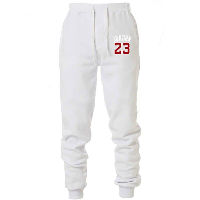 New Brand Print  Gyms Men Joggers Casual Men Sweatpants Joggers Pantalon Homme Trousers Sporting Clothing Bodybuilding Pants
