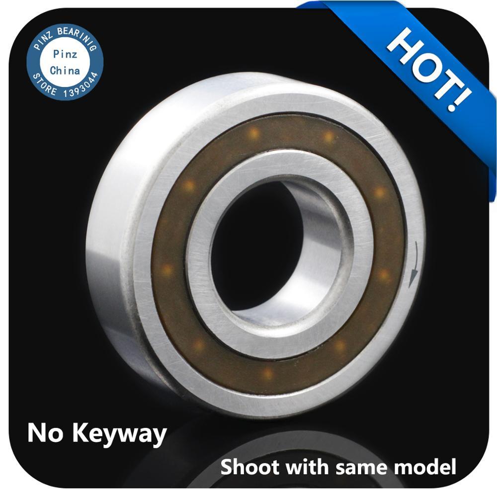 One Way Bearing CSK12 12*32*10mm No Keyway High Quality Slot Clutch Backstop Bearing