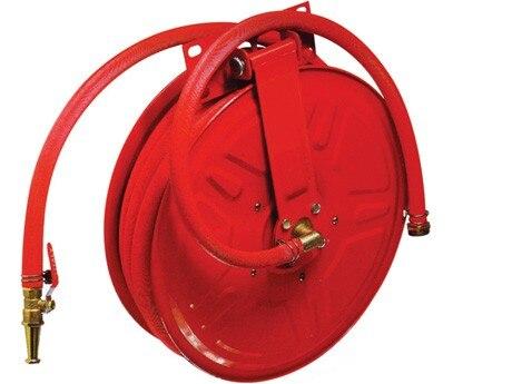 3/4 pollici 25 metri manichetta Antincendio della bobina per la vendita