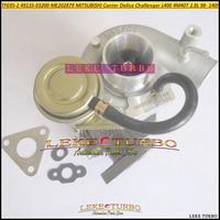 Turbo TF035 TF035HM 12T 49135 03200 4913503200 49135 03200 ME202446 ME202246 For Mitsubishi Challenger Pajero 97Q Engine 4M40