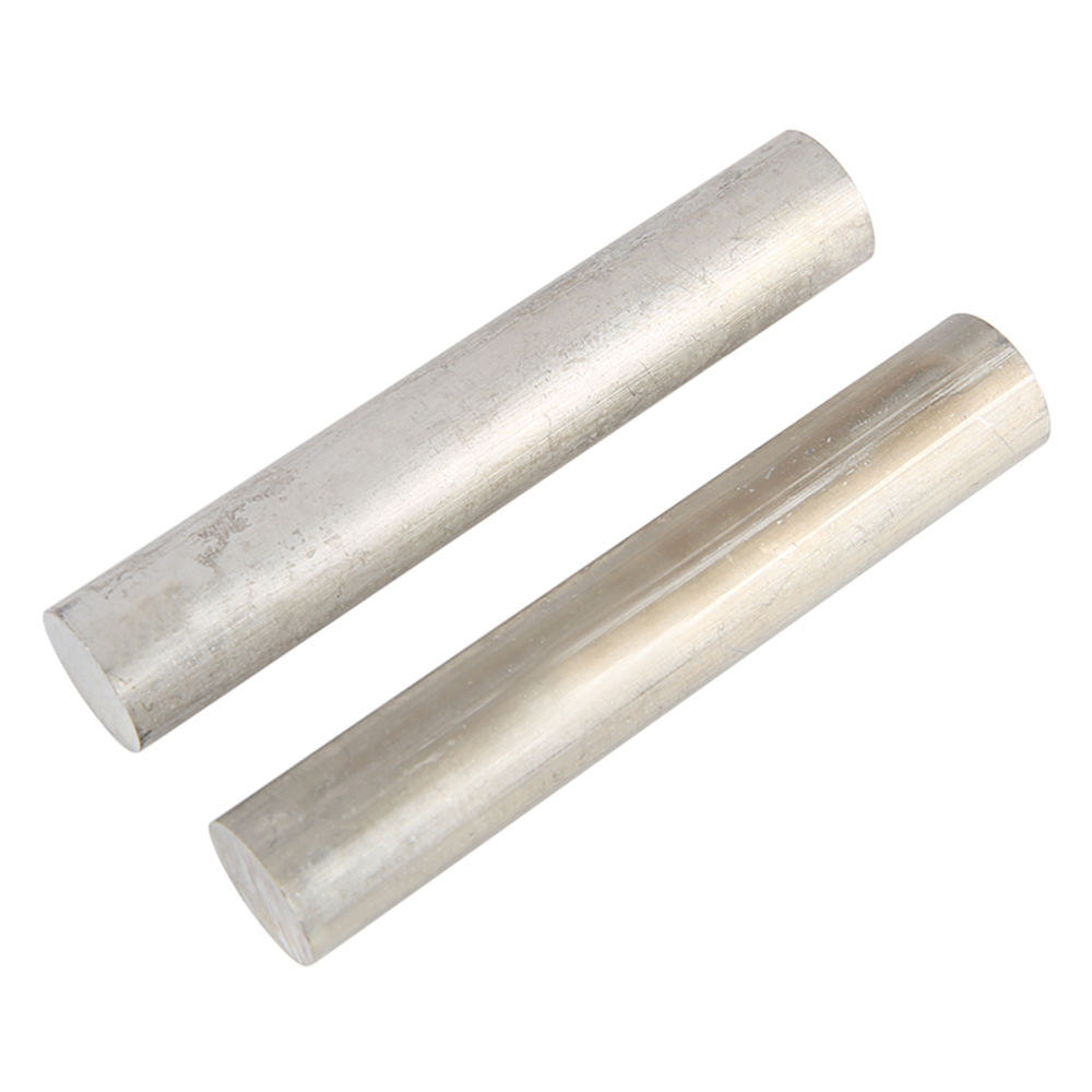 Alloy Magnesium Rod Camping Survival Igniter Magnesium Metal Rod Mg High Purity High Quality Camping Accessories