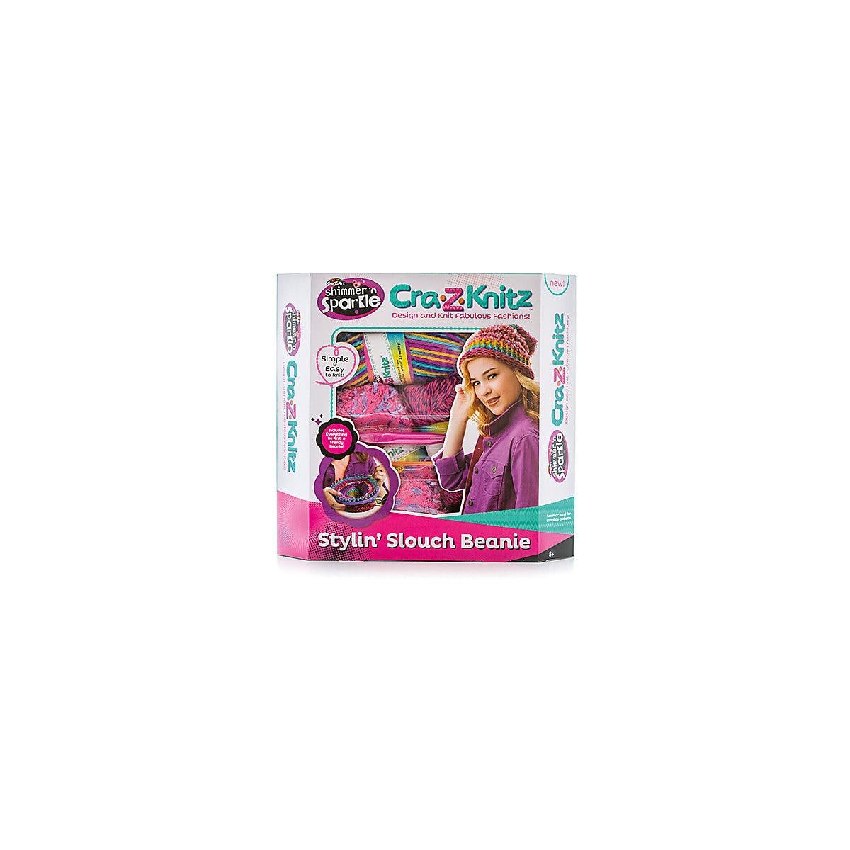 SPIN MASTER Craft Toys 5103467 Sets For Creativity Girls Boys Arts & Crafts Kids Handcraft Baby Toy MTpromo