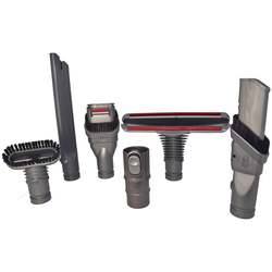 Новый-пылесос Dyson полный набор инструментов аксессуары набор подходит Dc37, Dc38, Dc39, Dc40, Dc41, Dc42 и Dc43