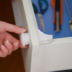 Магнитный детский замок на шкафчик детская защита дети замок для ящика Детская безопасность шкаф Детские замки-блокираторы