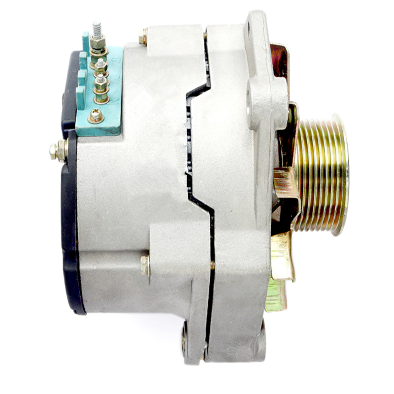 Hot sale 24V 70A alternator JFZB2715 generator truck accessories for Styer truck Auman truck WEICHAI Styer truck generator