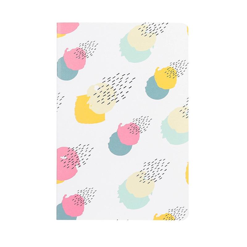 Venzi Hard Cover Notebook Blank Plain Und Ausgeschlossen Gefüttert Creme Papier Journal GroßEr Ausverkauf Notebooks Notebooks & Schreibblöcke
