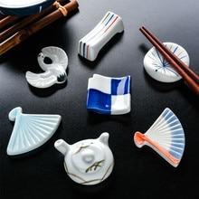 A Pillow Hotel Restaurant Chopstick Support Pillow Ceramics Arts And Crafts Goods Of Furniture For Display On-glazed цена в Москве и Питере