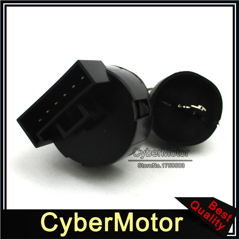 Key-Switch Scrambler 400-Trail Boss Polaris Quad Sportsman Ignition Magnum for ATV 500-800/Ho/Intl/700x2