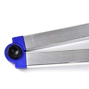 Image 2 - 82cm Foldable Garbage Pick Up Tool Grabber Reacher Stick Reaching Grab Extend Reach Tgl18