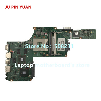 JU PIN YUAN For toshiba satellite L630 L635 Laptop Motherboard V000245050 6050A2338401-MB-A02 mainboard 100% fully Tested
