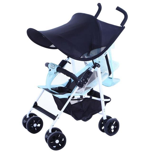 Baby Anti-UV Cloth Rayshade Stroller