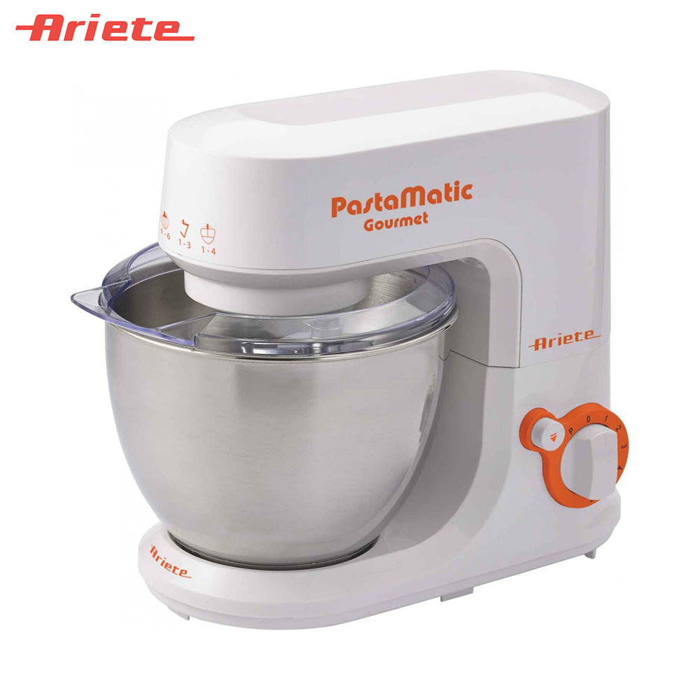 Food Processors Ariete 8003705111653 Kitchen Appliances blender machine combine robot milk shake machine milkshaker stainless steel blender mixing machine drink mixing with double cups 2200 rpm min k 01 1pc