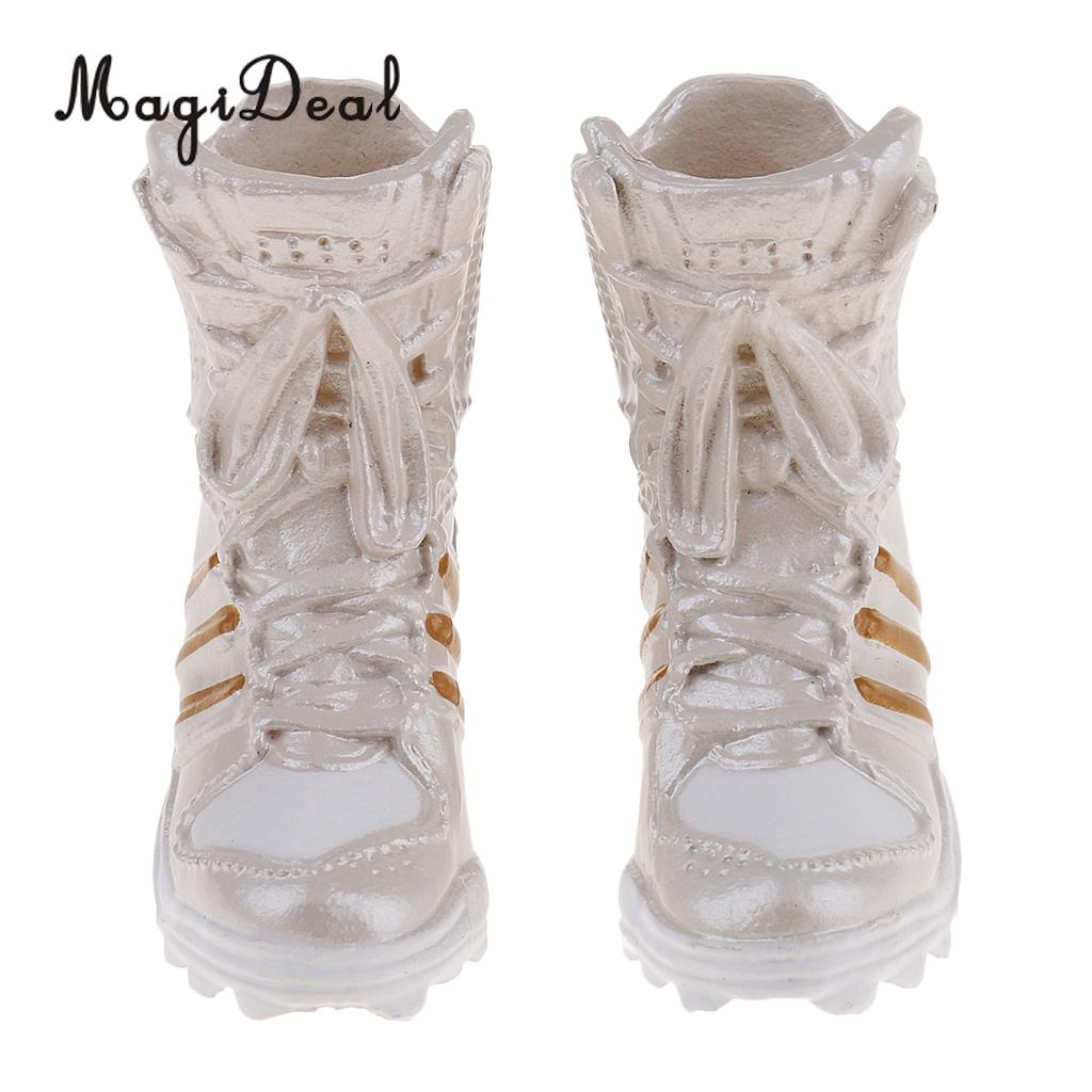 MagiDeal 1/6 Scale Shoes Model Combat Tactical Boots for 12 Inch Female Soldier Body Action Figure Accessories 5ColorsMagiDeal 1/6 Scale Shoes Model Combat Tactical Boots for 12 Inch Female Soldier Body Action Figure Accessories 5Colors