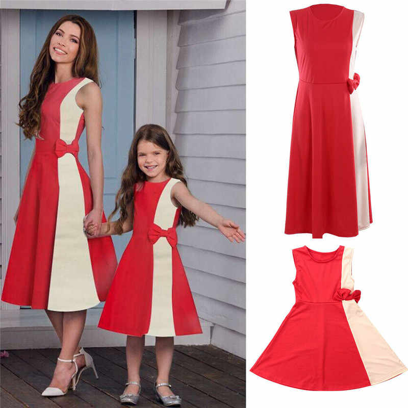 06dcaa5328964 Detail Feedback Questions about Family Matching Formal Party Clothes ...
