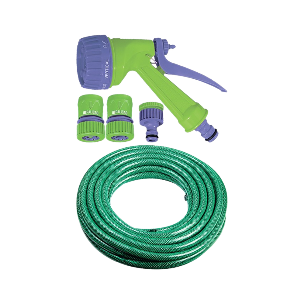 Watering Kits PALISAD 67426 Set For Connection To The Water-Dispensing Line цены