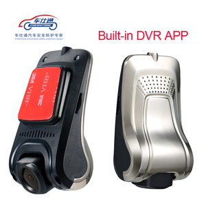 Image 2 - USB רכב DVR עבור אנדרואיד רכב רדיו נגן HD 720 P 140 תואר רחב זווית רכב קדמי מצלמה וידאו מקליט דאש מצלמה עם ADAS
