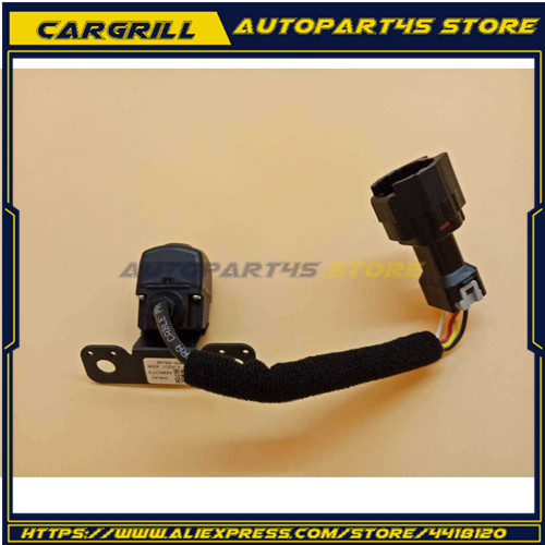 Rear View Backup Parking Assist Camera OEM 95760-2W000 957602W100 2013-2015 For Hyundai For Santa