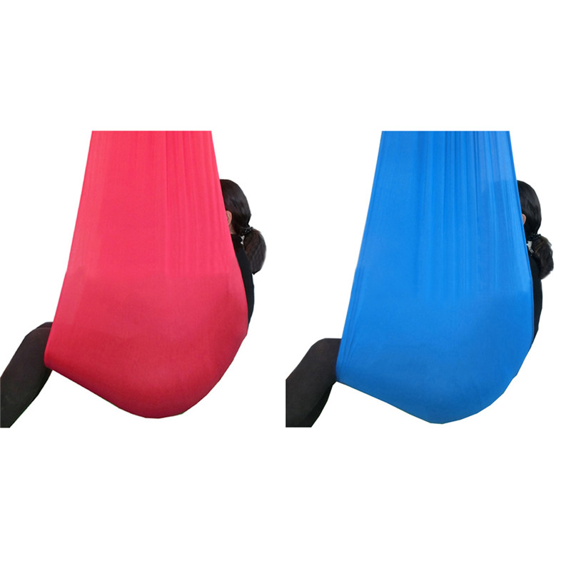 Max Load 80KG Kids Cotton Soft Swing Chair Autism PDD Down Syndrome Children Swing Therapy Elastic Parcel Steady Seat Swings