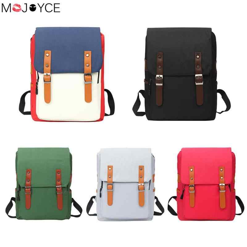 1917940d3f8 Detail Feedback Questions about Vintage Nylon Backpack for Women ...
