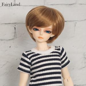Image 2 - OUENEIFS Woosoo elf Minifee Fairyland Doll BJD 1/4 MSD body Fullset Option girls boys doll High Quality toys shop  resin