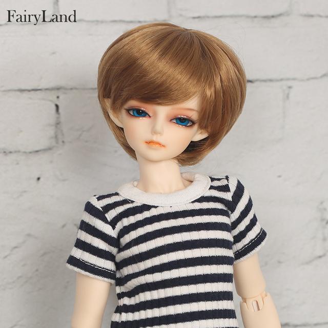 OUENEIFS Woosoo elf Minifee Fairyland Doll BJD 1/4 MSD body Fullset Option girls boys doll High Quality toys shop  resin
