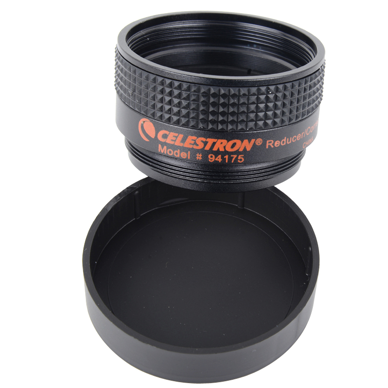 Celestron F6 3 Reducer Corrector Delay Lens for C Series Professional Astronomical Telescope Accessories
