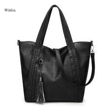 witfox luxury bag women bolsos mujer 2019 designer bags famous brand sac a main femme brsa donna