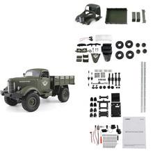 JJRC Spielzeug Military Crawler