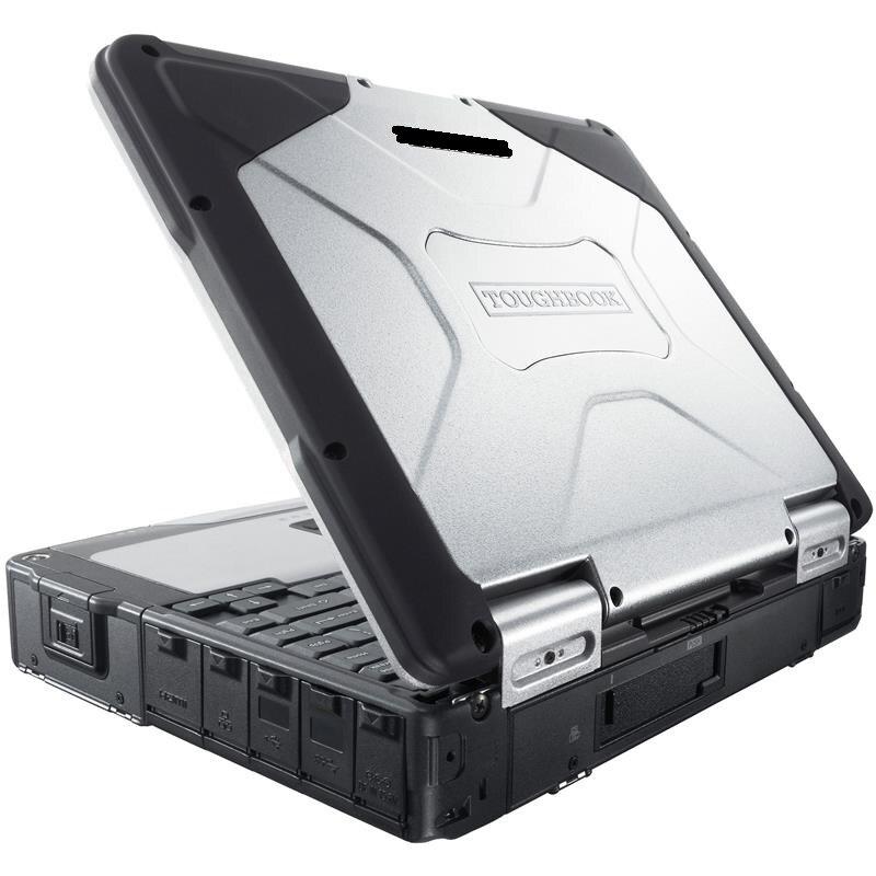 P anasonic Anti Corrosion CF 31 CPU i5/2520 Toughbook High quality CF31 CF 31 4GB Memory Military Factory price No HDD Laptop PC
