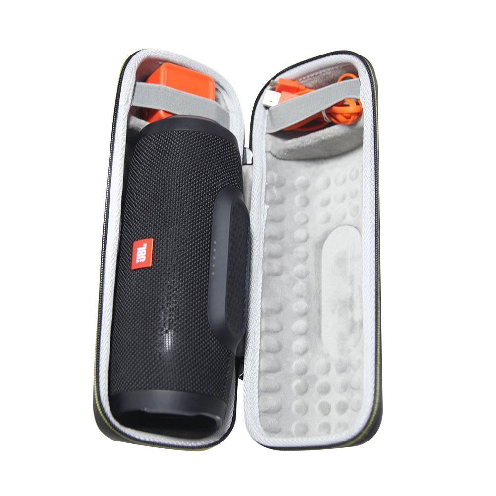 Etui de Protection voyage pour JBL Charge 3 Portable sans fil Bluetooth haut-parleur antichoc résistant aux hautes températures étanche